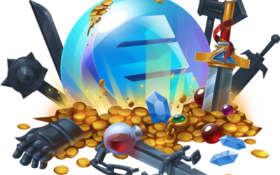 How Enjin is leveling up the gaming industry