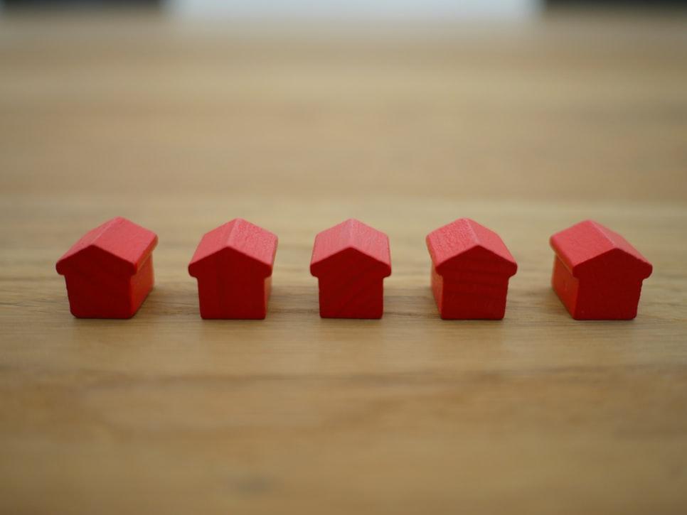 Grow your real estate portfolio