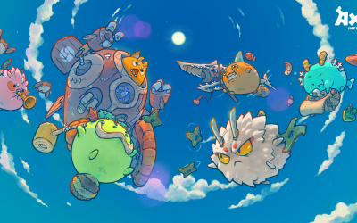 What Is Axie Infinity