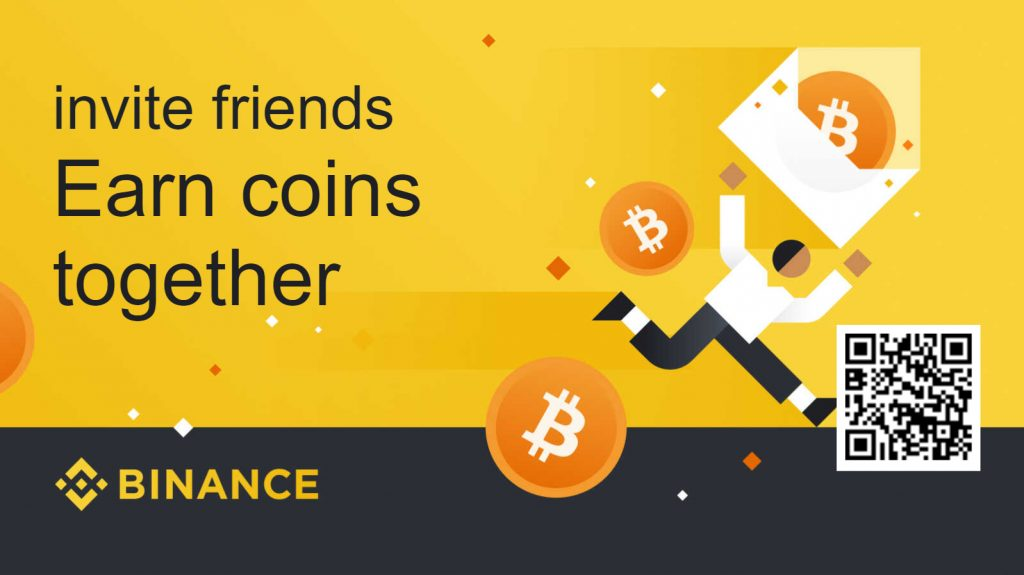 Binance 10% less fees