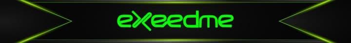 Exeedme Banner