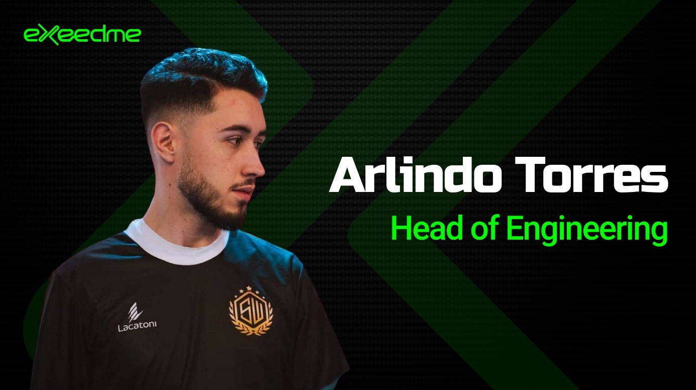 Interview with Arlindo Torres