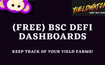 How to keep track of your BSC DeFi assets!